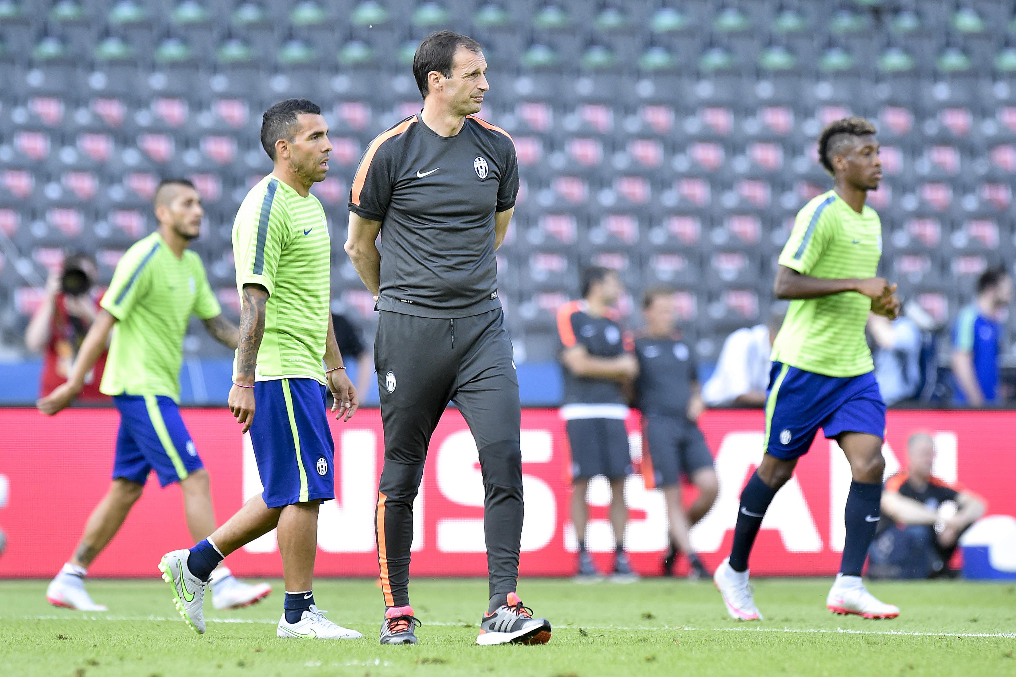 "Juventus-Barcellona, le certezze di Allegri e Luis Enrique: ""La finale non finirà 0-0"""