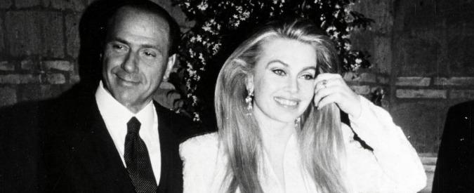 Silvio Berlusconi-Veronica Lario, divorzio da 1 milione e 400mila euro al mese