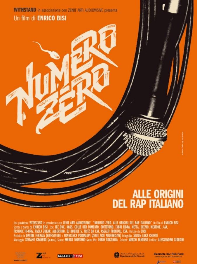 Biografilm Festival: la potente onda dell'hip hop e il suo arrivo in Italia nel documentario Numero Zero