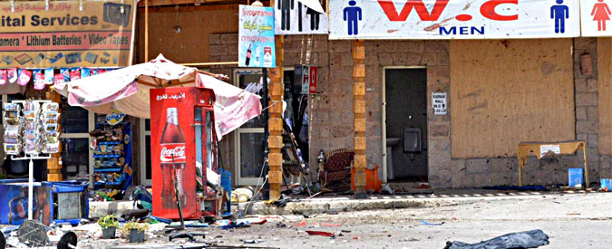 Egitto, attacco al tempio di Luxor. Quattro feriti, morti due attentatori