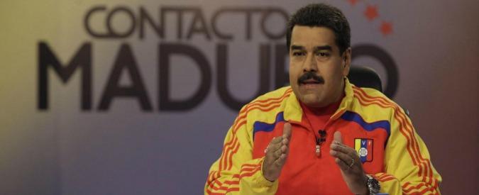 Venezuela, Maduro nasconde i dati economici, ma il collasso è conclamato