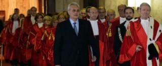 """Pensioni, """"ai magistrati 103mila euro l'anno. 90% assegni supera contributi"""""""