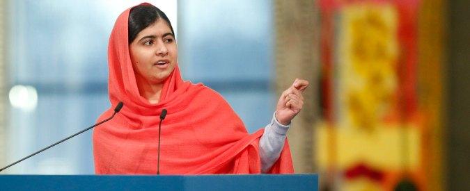 """Malala Yousafzai, il premio Nobel per la Pace torna nella sua città in Pakistan dopo sei anni: """"Mai stata così felice"""""""