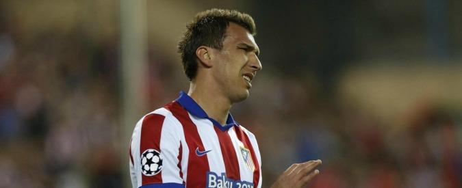 "Calciomercato: Juve, Mandzukic dice ""sì"". Milan, Geoffrey Kondogbia è vicino"