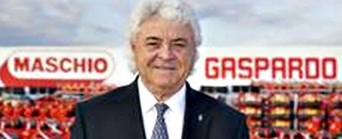 Egidio Maschio, suicida l'industriale veneto delle macchine agricole