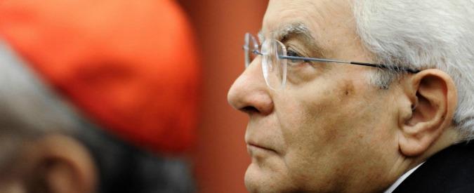 Sergio Mattarella, morta a Trapani la sorella del presidente della Repubblica
