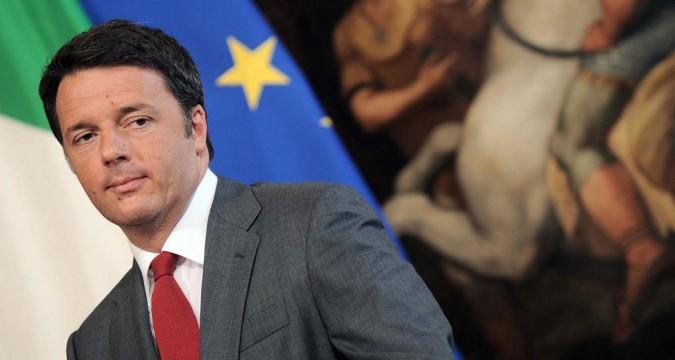 Decostruzione di Matteo Renzi