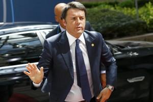 Bruxelles, riunione Consiglio Europeo: sul tavolo immigraizone e Grecia