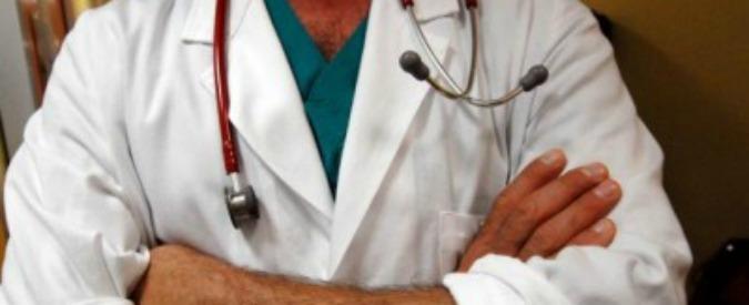 """Medici, regione Lazio: """"Volete evitare errori? Scrivete in stampatello"""""""