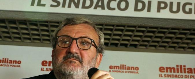 """Puglia, """"Emiliano conferma la sua compagna come portavoce? Inopportuno"""""""