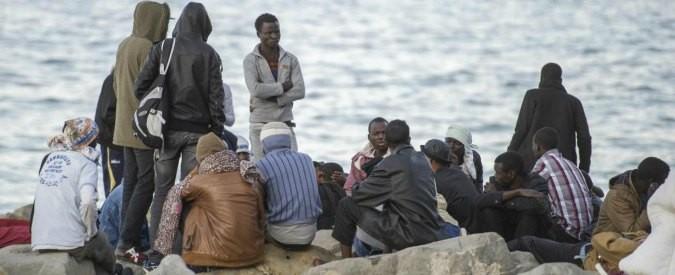 Migranti, liberiamoci da questa Ue: la logica di scaricare il problema sull'Italia somiglia a un incubo