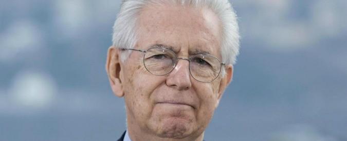 Brexit, per Mario Monti è un eccesso di democrazia. I cittadini devono subire