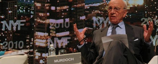 Sky vuol comprare Mtv. Murdoch punta al canale 8 per far paura a Rai e Mediaset