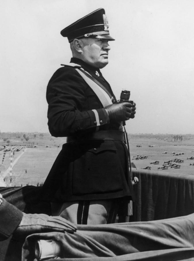 Cinema Ritrovato 2015, il discorso antisemita di Benito Mussolini in prima mondiale a Bologna