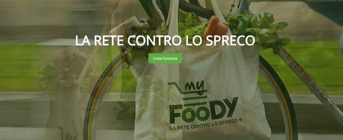 Myfoody, piattaforma contro sprechi di cibo: acquisti online con gli sconti