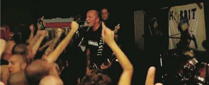 'Nazirock non si può dire', Claudio Lazzaro costretto a pagare il cantante neofascista