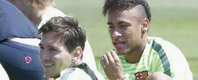 Coppa America 2015, dopo la Champions sarà testa a testa tra Messi e Neymar