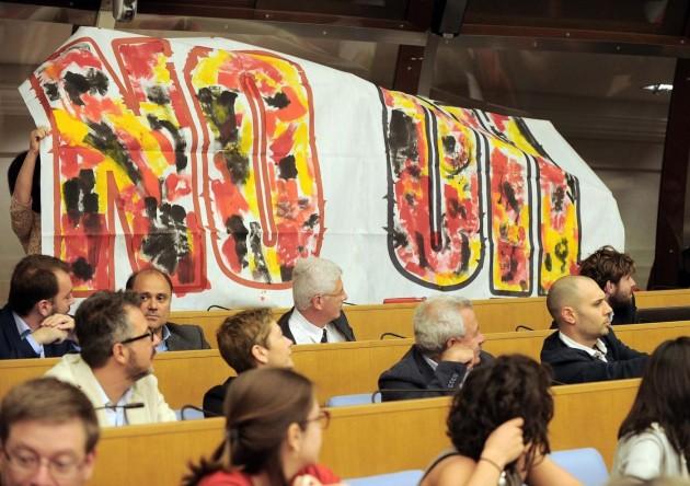 Camera dei Deputati. Stati Generali sui cambiamenti climatici e la difesa del territorio
