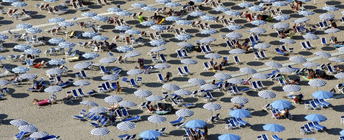 Bandiere blu 2015, l'Emilia Romagna è sesta. Ma la rete fognaria è inadeguata