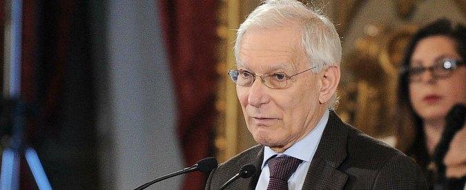 """Referendum, Tar del Lazio respinge il ricorso di Onida su quesito e spacchettamento: """"Inammissibile"""""""