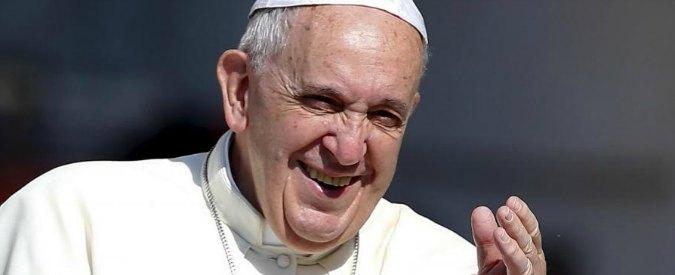 """Papa Francesco: """"La mancanza di lavoro per i giovani è peccato sociale. Loro non si abituino alla corruzione"""""""