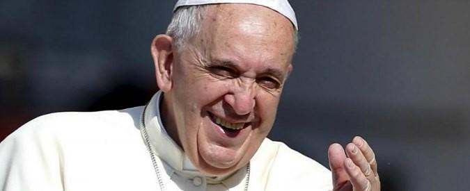 L'Enciclica 'Laudato si'', Papa Francesco e Berlinguer