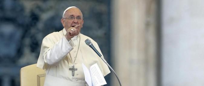 Enciclica Laudato si', operazione white-washing