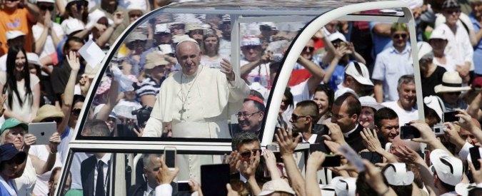 """Papa Francesco a Sarajevo: """"Mai più la guerra. Salvaguardare la libertà religiosa"""""""
