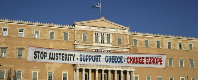 Grecia, nessun accordo all'Eurogruppo. Lunedì vertice straordinario capi di Stato