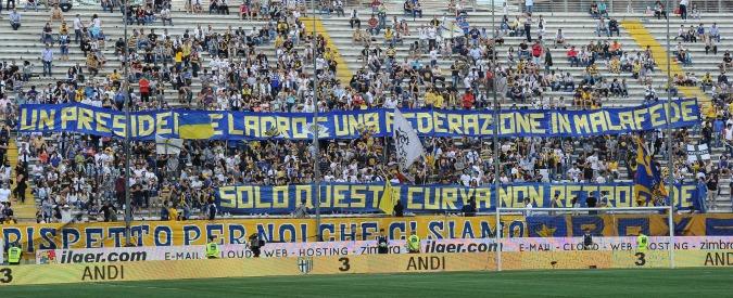 Parma calcio, senza esito l'ultima asta. Corsa contro il tempo per salvare il club