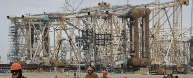"""Iran, Eni pronta a tornare dopo gli accordi sul nucleare: """"Si tratta sui contratti"""""""