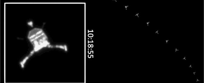 Missione Rosetta, si è risvegliato il lander Philae: continua lo studio della cometa