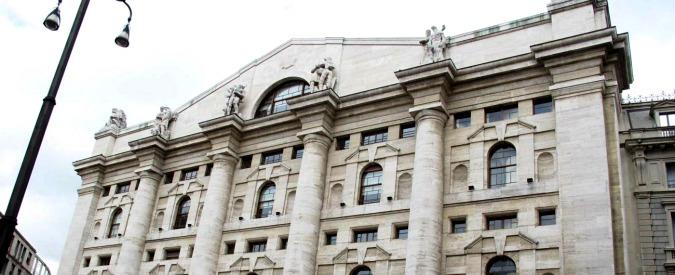 Governo, spread oltre quota 160. Titolo Mps di nuovo a picco: polemica tra Buffagni (M5s) e Borghi (Lega)