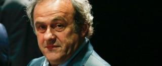 Platini in pole, staccati tutti gli altri: la successione di Blatter a capo della Fifa nelle mani del francese (e delle sue ombre)