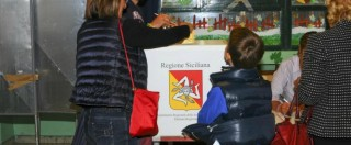 """Elezioni Sicilia, polemica per lo spoglio di lunedì: """"Schede chiuse nei seggi domenica notte. Rischio brogli"""""""