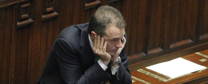 """Lega espelle l'ex capogruppo Reguzzoni. """"Esternazioni lesive prima del voto"""""""