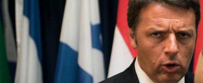 """Renzi: """"Legislatura da brividi, è il momento più difficile"""". Rosato nuovo capogruppo a Montecitorio"""