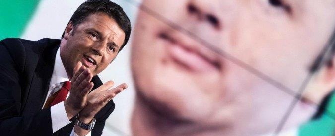 """Scuola, Renzi: """"Con 3mila emendamenti, quest'anno niente assunzioni"""""""
