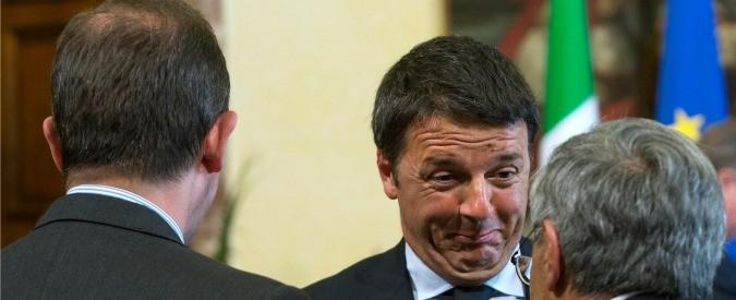 Sondaggi, Renzi non piace più. Tutta colpa dello storytelling