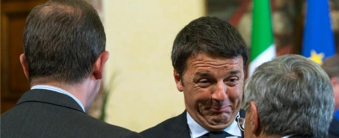 """Governo Renzi e la politica estera, """"linea spesso confusa o inadeguata"""". Bersani: """"L'Italia di Matteo non conta nulla"""""""