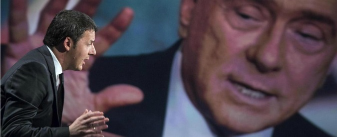 Sondaggi, Renzi e governo al minimo nei consensi. B. e la tentazione di resuscitare il Nazareno