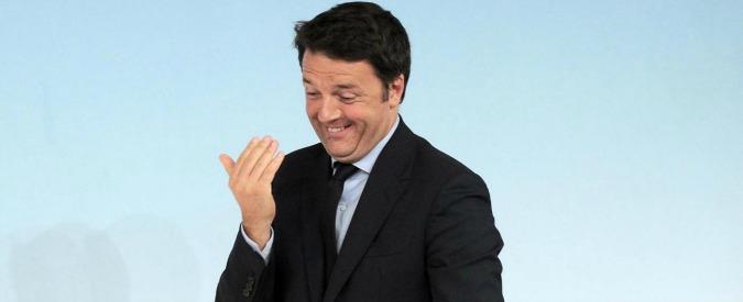 Matteo Renzi incassa il tfr: 48mila euro (lordi) a spese dei contribuenti fiorentini