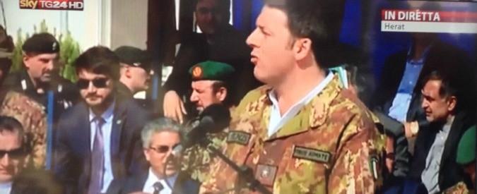 Renzi, i due principii che lo alienano dalla Sinistra classica