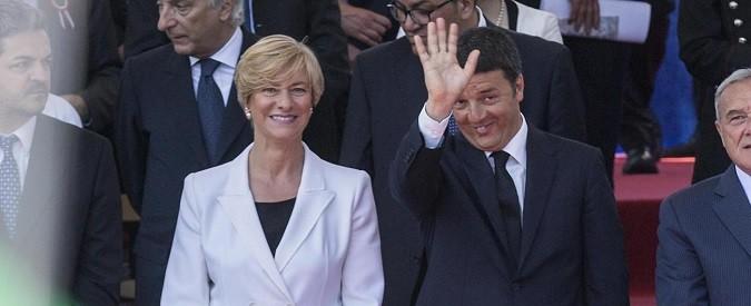 Regionali 2015: Renzi, chi semina Paita e nervi raccoglie Toti, Zaia e vendette