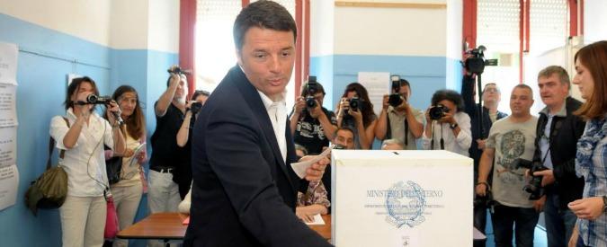 """Regionali, Istituto Cattaneo: """"Pd ha perso 2,1 milioni di voti rispetto a Europee"""""""