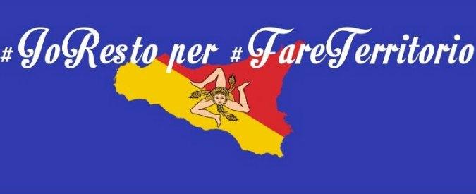 """Fuga di cervelli dal Sud Italia, resistenza con #ioresto: """"Noi non ce ne andiamo"""""""