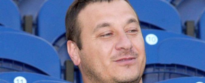 Mafia Capitale, Odevaine e l'affare segreto: immobiliare con fratello di Totti