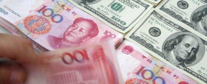 Traffico di capitali illeciti, indagati i vertici di Bank of China Milano