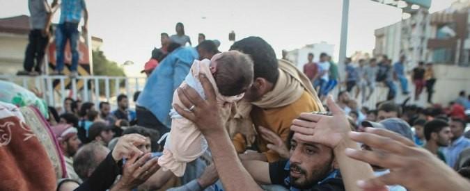 Raghad Hasoun, l'ultima bambina siriana che ci dimenticheremo