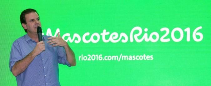 Rio de Janeiro: Eduardo Paes, sindaco furbacchione?